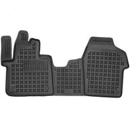 Gumové autokoberce Rezaw-Plast Citroen Jumpy 2016- (přední)