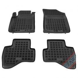 Gumové autokoberce Rezaw-Plast Citroen C1 2014-