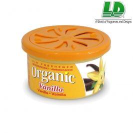 Přírodní vůně L&D Vanilla (vanilka)