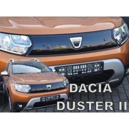 Zimní clona chladiče Dacia Duster 2018- (bez kamery, II. jakost)