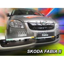 Zimní clona chladiče Škoda Fabia II. 2007-2010 (dolní, II. jakost)