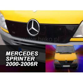 Zimní clona chladiče Mercedes Sprinter 2000-2006 (II. jakost)