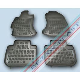 Gumové autokoberce Rezaw-Plast Subaru Forester 2013-2019 (II.jakost)