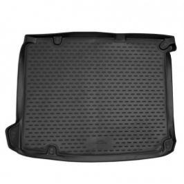 Gumová vana do kufru Novline Citroen DS4 2011- (subwoofer v kufru)