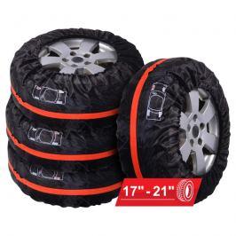 Ochranné návleky na pneumatiky (17
