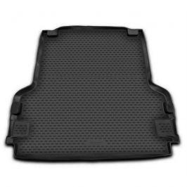 Gumová vana do kufru Novline VW Amarok 2010-2020 (5 míst)