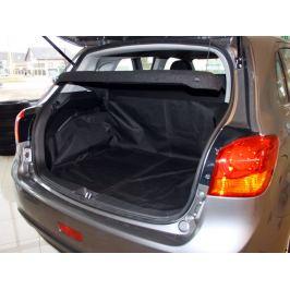 Ochranná plachta do kufru auta