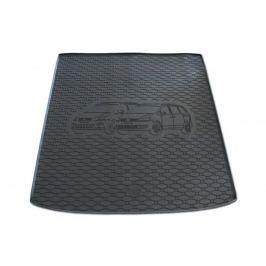 Gumová vana do kufru Rigum Seat Alhambra 2010- (5/7 míst, sklopená 3. řada)