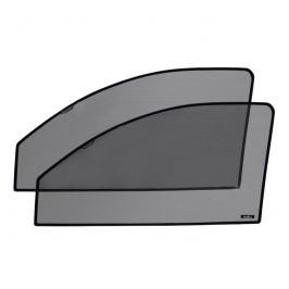 Sluneční clony Škoda Roomster 2006-2015 (přední dveře)