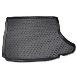 Gumová vana do kufru Novline Lexus CT 200H 2011- (hb, subwoofer)