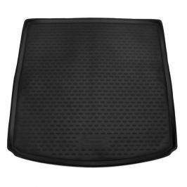 Gumová vana do kufru Novline Seat Leon 2012-2020 (combi, horní dno)