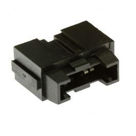 Pouzdro s konektory pro automobilové pojistky řady unival mta-0300420