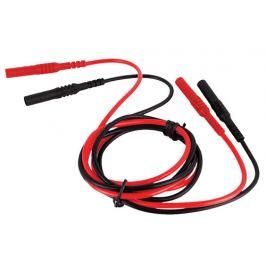 Prodlužovací kabely uni-t l11 sada-červený, černý