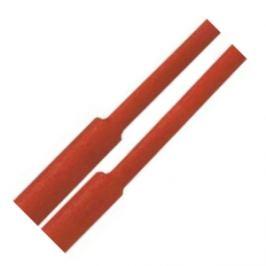 Bužírka smršťovací 4.0 / 2.00mm červená