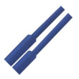 Bužírka smršťovací 30.0 / 15.0mm modrá