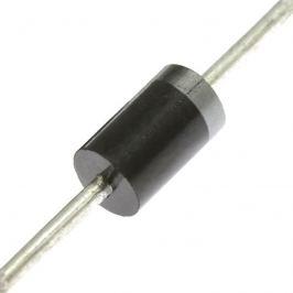 Usměrňovací dioda 1300v 3a do27 dc components by255