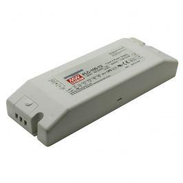 Napájecí zdroj pro led pásky 60w 10.2..12v/3.75..5a ip20 mean well plc-100-12