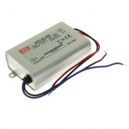 Ac/dc led driver- zdroj konst. proudu (9-36v/350ma) mean well apc-12-350