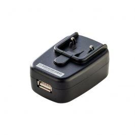 Napájecí adaptér 5v/2.1a sunny sys1460-1105 usb inlet