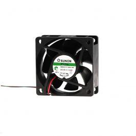 Ventilátor 60x60x25mm 12v dc/145ma 23.5db sunon mb60251v1-000u-a99