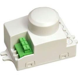Mikrovlnný senzor (pohybové čidlo) bílá barva st701d