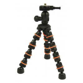 Flexibilní 5-sekční stativ 18cm camlink cl-tp130