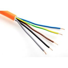 Kabel Prakab PRAFlaSafe-J X 5x2,5
