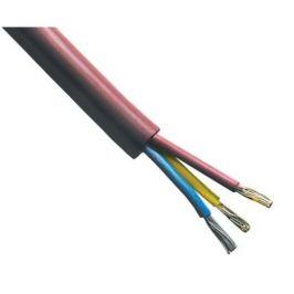 Silikonový kabel SIHF 3Cx1