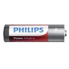 Tužkové baterie AA Philips Power Alkaline LR6 P12W alkalické v boxu