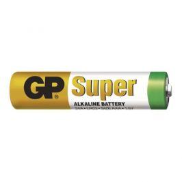 Mikrotužkové baterie AAA GP LR03 Super alkalické