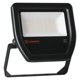 LED reflektor Ledvance FLOODLIGHT 30W 3000K teplá bílá IP65 černý