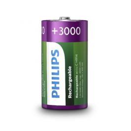 Nabíjecí baterie C Philips Multilife HR14 R14B2A300/10 3000mAh NiMH