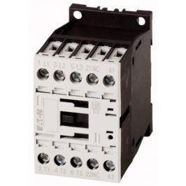 Stykač DILM15-01 24VDC 15A 3NO+1NC EATON DILM15-01(24VDC) 290108