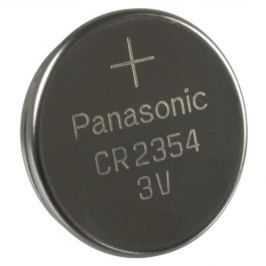 Knoflíková baterie Panasonic CR2354 lithiová