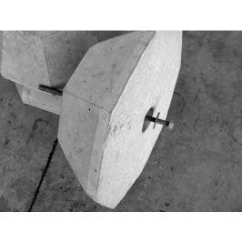 Spojovací tyč pro zdvojenou zátěž TS Tremis V548