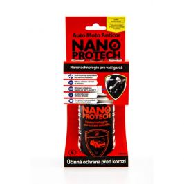 Ochranný sprej Nanoprotech Auto Moto Anticor 150ml