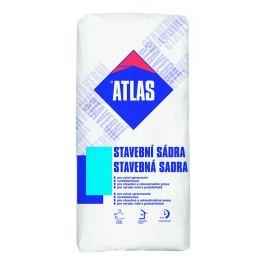 Atlas sádra stavební šedá 15kg