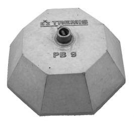 Podstavec betonový 9kg PB9 Tremis V535