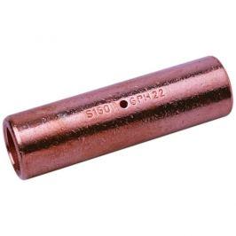 Kabelová spojka lisovací Cu GPH 35 KU-ZE průřez 35mm2