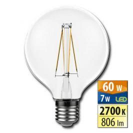 LED žárovka E27 McLED 7W (60W) teplá bílá (2700K) ML-322.004.94.0