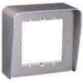 Krabice  Urmet 1148/311 pro montáž na omítku 1 modul