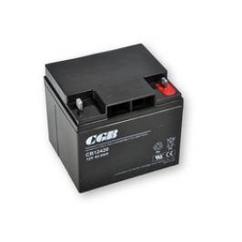 Bezúdržbový akumulátor CB12420 42Ah/12V