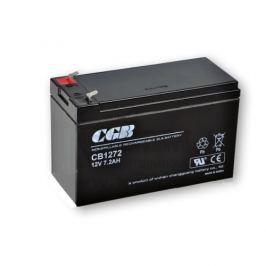Bezúdržbový akumulátor CB1272 7,2Ah/12V