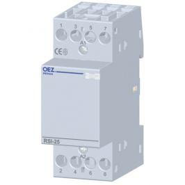 Instalační stykač OEZ RSI-25-31-A230 25A