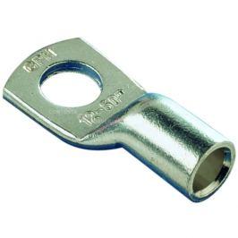 Kabelové oko lisovací Cu lehčené GPH 50x8 KU-L průřez 50mm2/M8