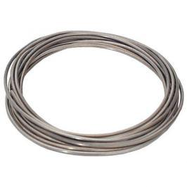 Pájka cínová EMOS A5401 Sn99,3Cu0,7 s trubičkovým tavidlem 1,5mm cca 10g