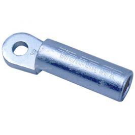 Kabelové oko lisovací Al GPH 35x10 ALU-F průřez 35mm2 M10