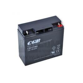 Bezúdržbový akumulátor CB12180 18Ah/12V