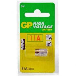 Baterie GP 11A speciální alkalická 1ks 1021001111