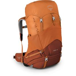 Batoh Osprey Ace 38 II Barva: oranžová